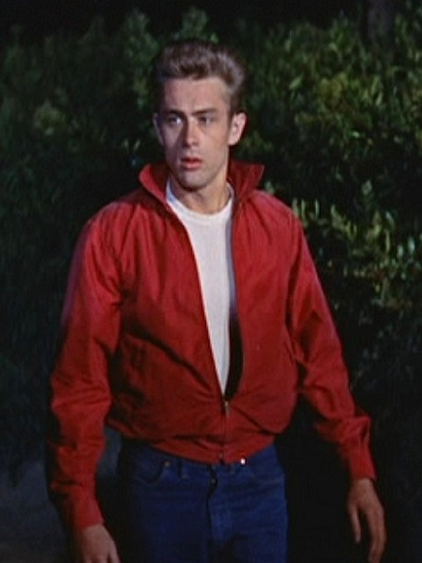 Style Icon James Dean S Coolest Jackets Jacket Com