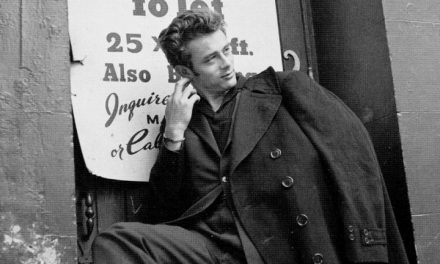 Style Icon: James Dean's Coolest Jackets