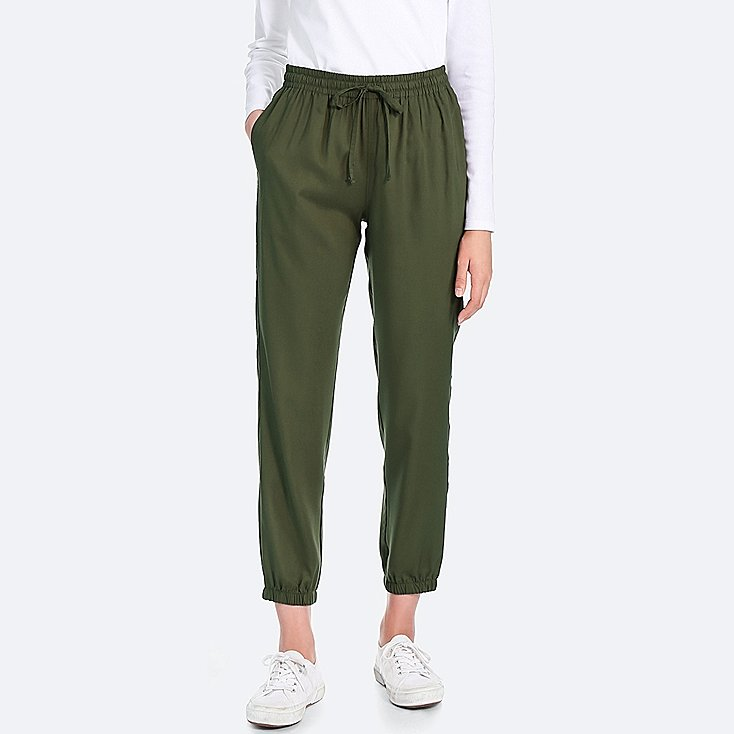 Uniqlo-drape-pants